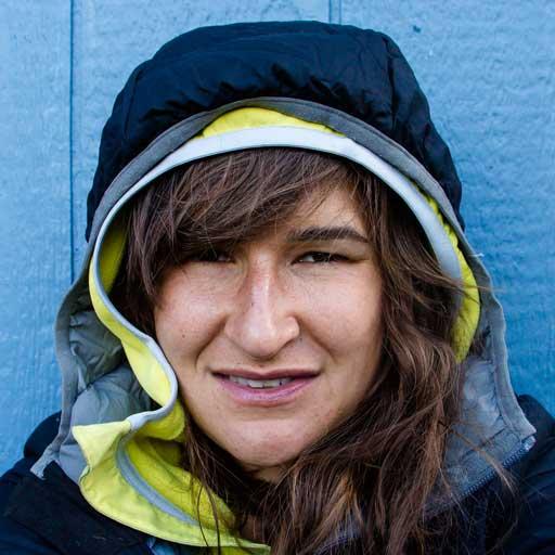 Stephanie Dietze